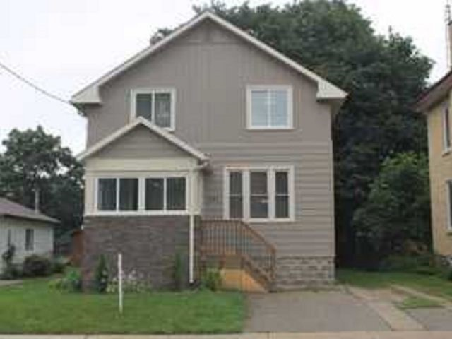Detached at 591 11th Ave, Hanover, Ontario. Image 1