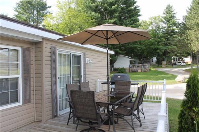 Cottage at 1082 Shamrock Marina Rd, Unit 99, Gravenhurst, Ontario. Image 12