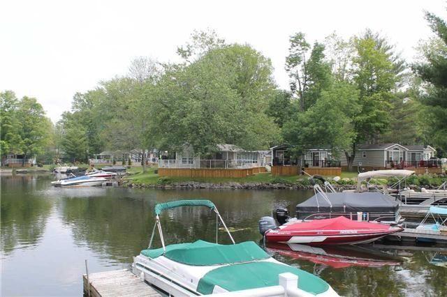 Cottage at 1082 Shamrock Marina Rd, Unit 99, Gravenhurst, Ontario. Image 2