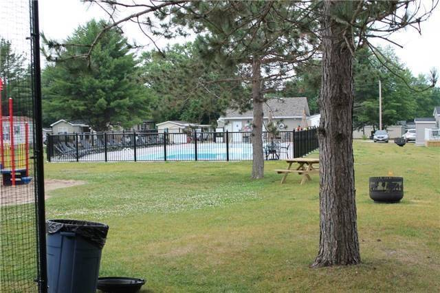 Cottage at 1082 Shamrock Marina Rd, Unit 99, Gravenhurst, Ontario. Image 6