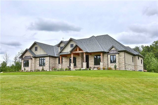 Detached at 5124 Tenth Line, Erin, Ontario. Image 12