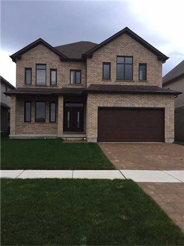 Detached at 759 Superior Dr, London, Ontario. Image 1
