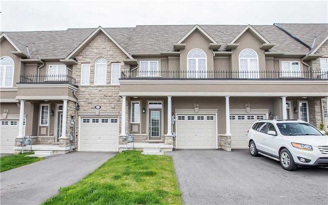 Townhouse at 86 Vinton Rd, Hamilton, Ontario. Image 1