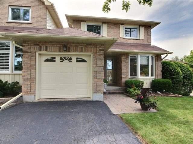 Condo Townhouse at 15 Ellington Ave, Unit 1, Hamilton, Ontario. Image 1