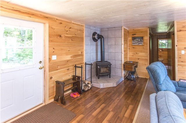 Cottage at 44B Hill Lane, South Algonquin, Ontario. Image 14