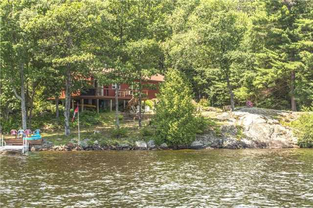 Cottage at 44B Hill Lane, South Algonquin, Ontario. Image 10