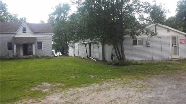 Cottage at 677 Church St, Trent Hills, Ontario. Image 1