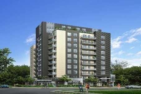 Condo Apartment at 8 Hickory St W, Unit 203, Waterloo, Ontario. Image 1