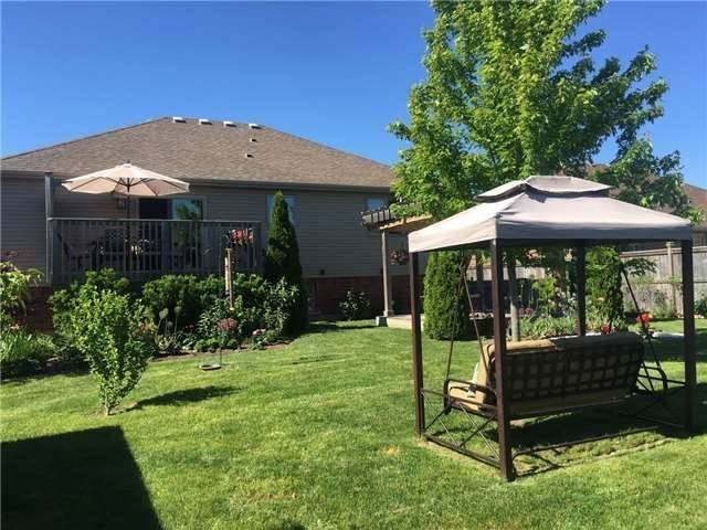 Detached at 6 Coulas Cres, Norfolk, Ontario. Image 11