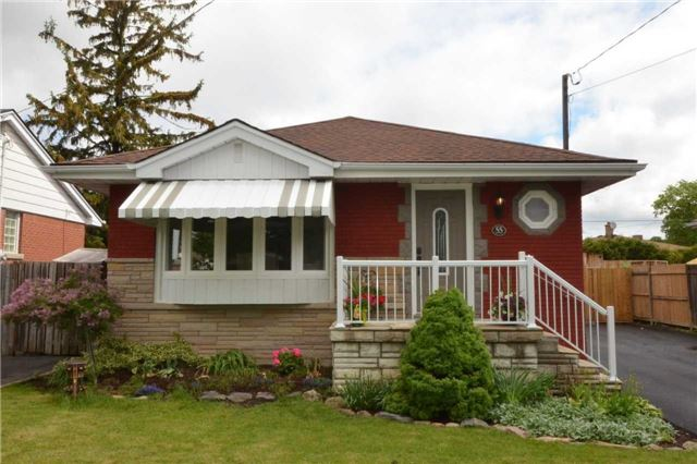 Detached at 55 Wildewood Ave, Hamilton, Ontario. Image 1