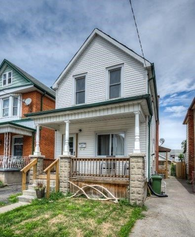 Detached at 27 Rosemont Ave, Hamilton, Ontario. Image 1