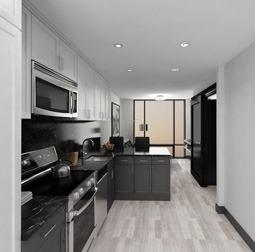 Condo Apartment at 330 Philip St E, Unit 904, Waterloo, Ontario. Image 3