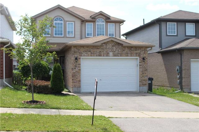 Detached at 9 Warren St, Guelph, Ontario. Image 1