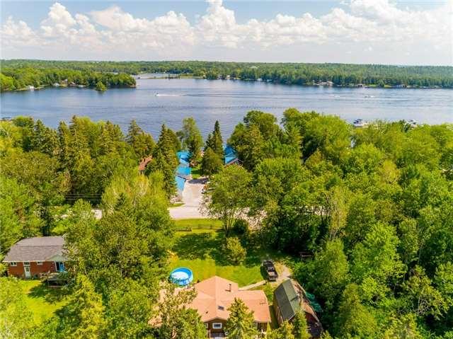 Detached at 359 Front St, Kawartha Lakes, Ontario. Image 12