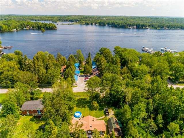 Detached at 359 Front St, Kawartha Lakes, Ontario. Image 14