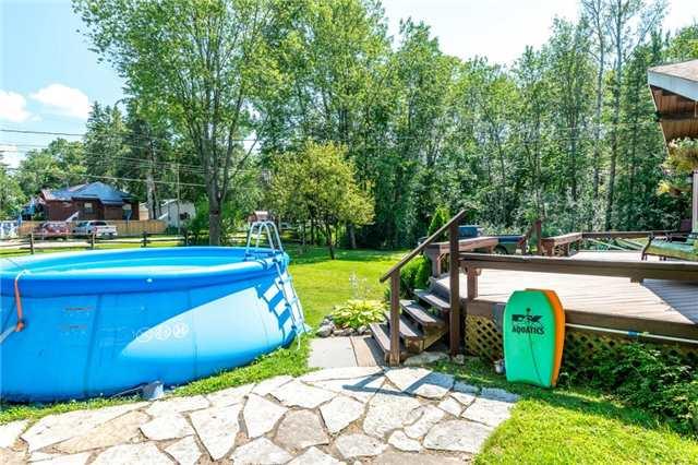 Detached at 359 Front St, Kawartha Lakes, Ontario. Image 15