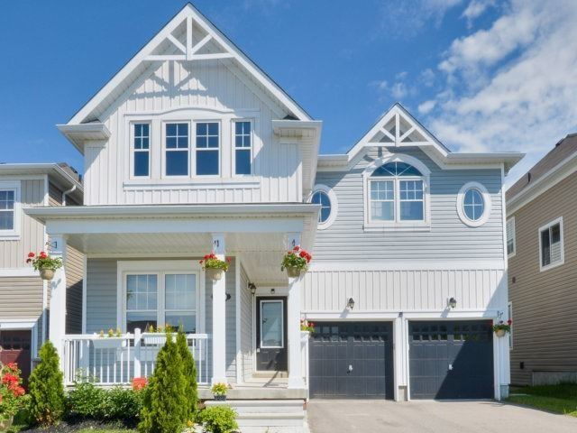 Detached at 944 O'reilly Cres, Shelburne, Ontario. Image 1