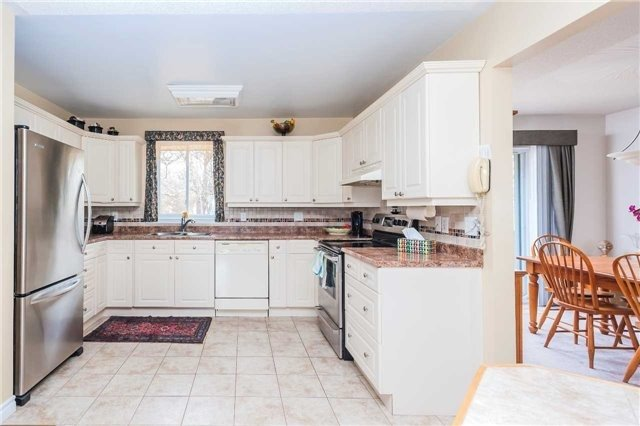 Detached at 3402 Shelter Valley Rd, Alnwick/Haldimand, Ontario. Image 11