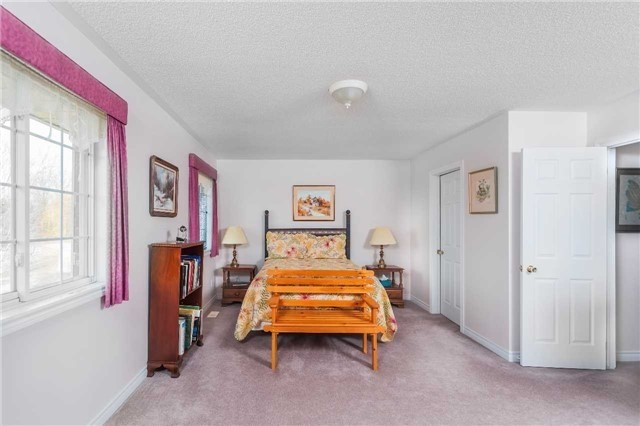 Detached at 3402 Shelter Valley Rd, Alnwick/Haldimand, Ontario. Image 14