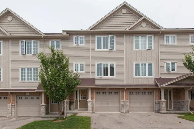 Condo With Common Elements at 355 Fisher Mills Rd, Unit 49, Cambridge, Ontario. Image 1