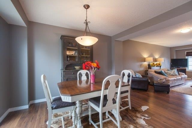 Condo With Common Elements at 355 Fisher Mills Rd, Unit 49, Cambridge, Ontario. Image 2