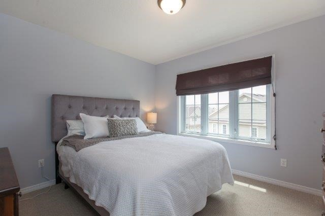 Condo With Common Elements at 355 Fisher Mills Rd, Unit 49, Cambridge, Ontario. Image 3