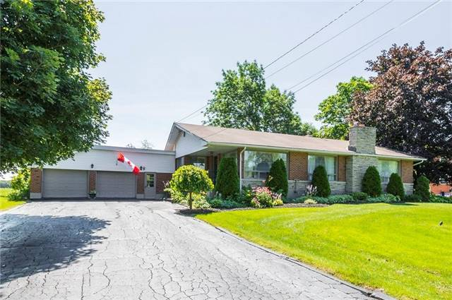Detached at 172 County 28 Rd, Prince Edward County, Ontario. Image 1
