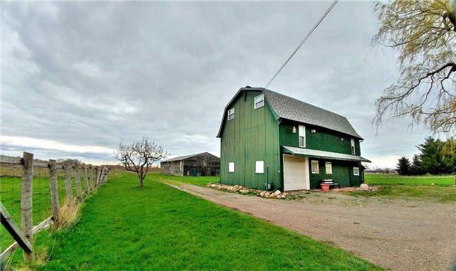 Farm at 4465 John St, Lincoln, Ontario. Image 3