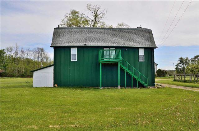 Farm at 4465 John St, Lincoln, Ontario. Image 4
