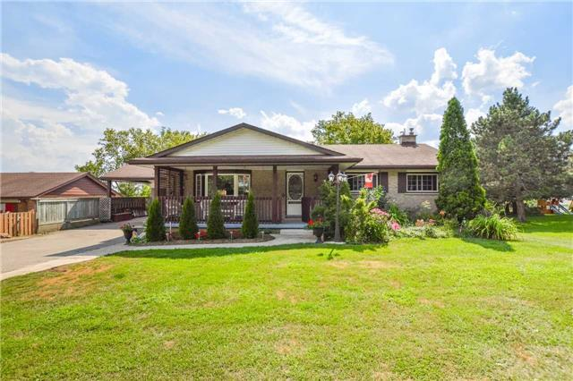 Detached at 5782 Second Line E, Guelph/Eramosa, Ontario. Image 1