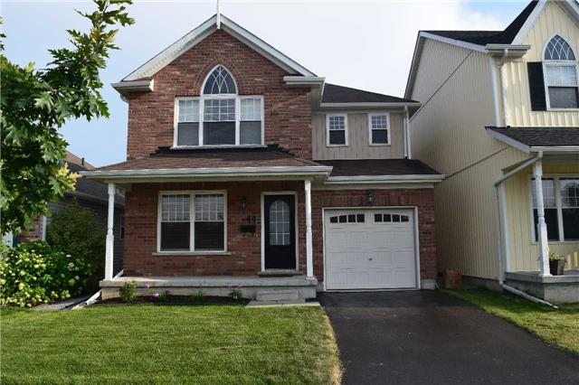 Detached at 44 Chicory Cres, St. Catharines, Ontario. Image 1