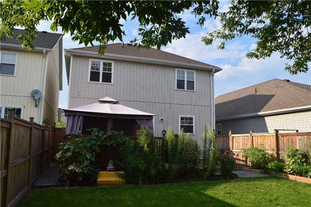 Detached at 44 Chicory Cres, St. Catharines, Ontario. Image 7