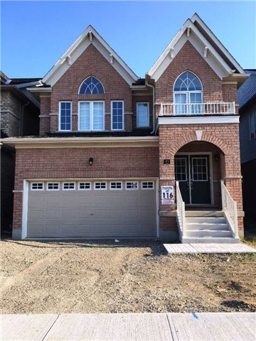 Detached at 43 Weatherall Ave, Cambridge, Ontario. Image 1