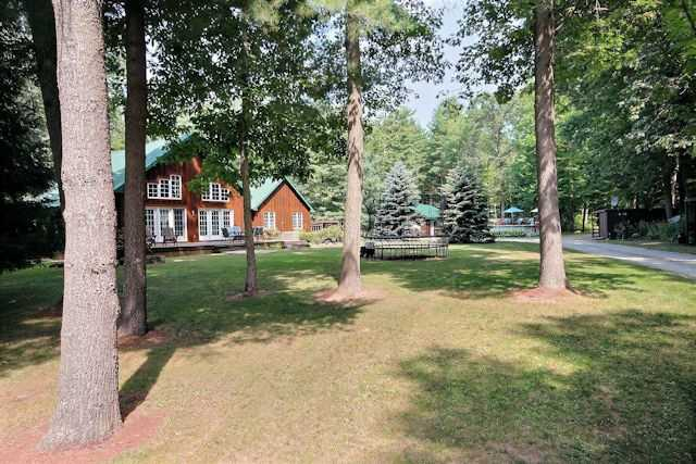 Detached at 253 Charlotteville Rd 5, St. Williams, Ontario. Image 1
