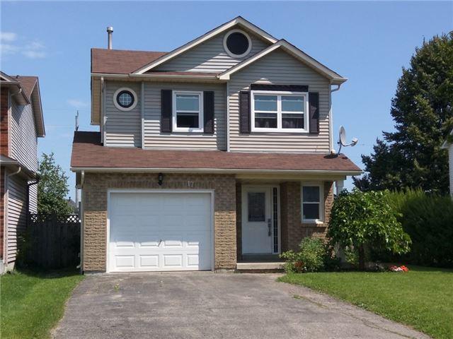 Detached at 17 Sanders Dr, Port Hope, Ontario. Image 1
