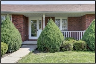 Detached at 4698 County 2 Rd, Port Hope, Ontario. Image 12