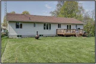 Detached at 4698 County 2 Rd, Port Hope, Ontario. Image 10
