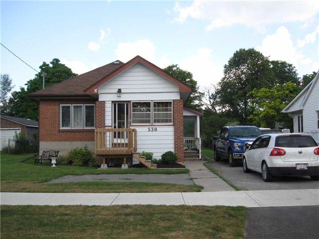 Detached at 530 Cameron St, Peterborough, Ontario. Image 1