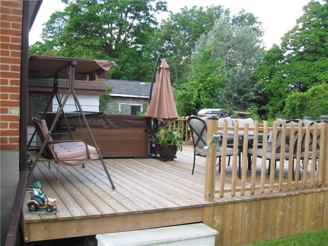 Detached at 530 Cameron St, Peterborough, Ontario. Image 11