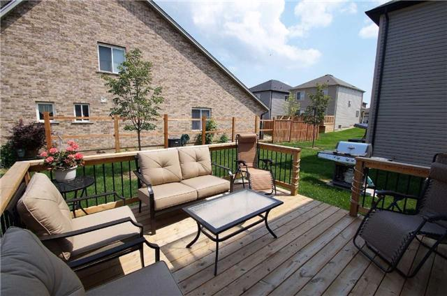 Condo With Common Elements at 77 Avery Cres, Unit 1, St. Catharines, Ontario. Image 14