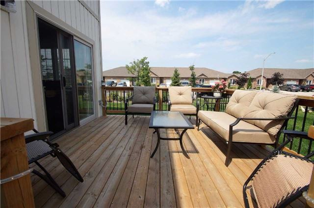 Condo With Common Elements at 77 Avery Cres, Unit 1, St. Catharines, Ontario. Image 15