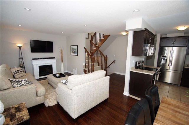 Condo With Common Elements at 77 Avery Cres, Unit 1, St. Catharines, Ontario. Image 16