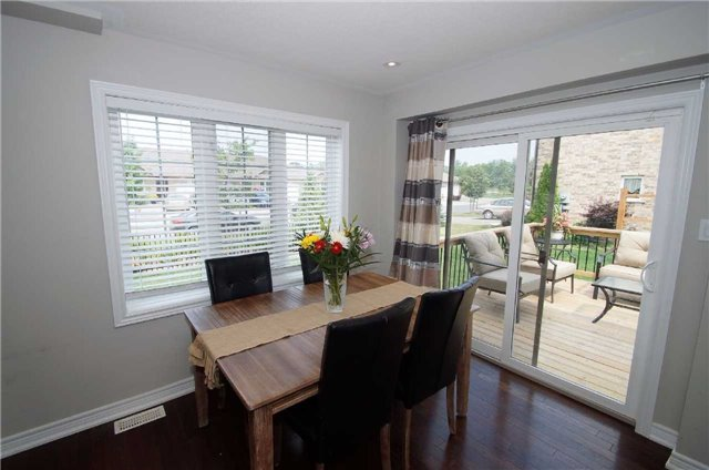 Condo With Common Elements at 77 Avery Cres, Unit 1, St. Catharines, Ontario. Image 18