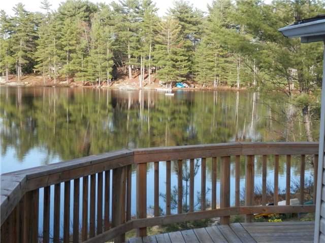 Cottage at 2337 Muskoka Rd 169 #7 Rd, Muskoka Lakes, Ontario. Image 6