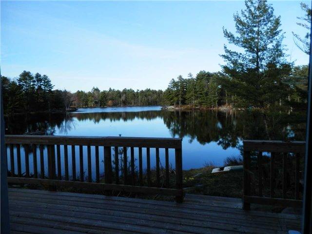 Cottage at 2337 Muskoka Rd 169 #7 Rd, Muskoka Lakes, Ontario. Image 3