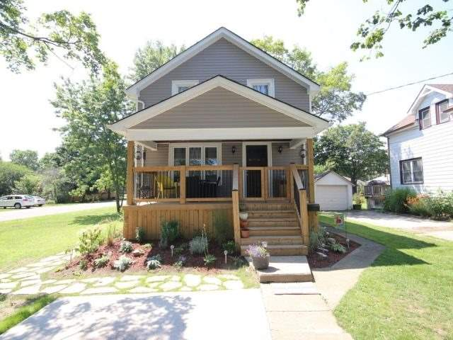 Detached at 56 Forest Ave, Port Colborne, Ontario. Image 1
