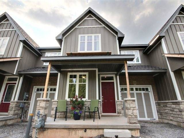 Townhouse at 8 Nelles Rd N, Unit 11, Grimsby, Ontario. Image 10