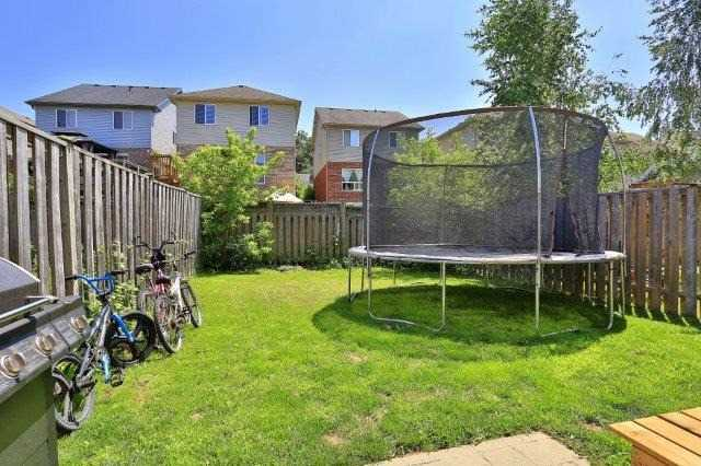 Townhouse at 281 Mcmeeken Dr, Cambridge, Ontario. Image 3