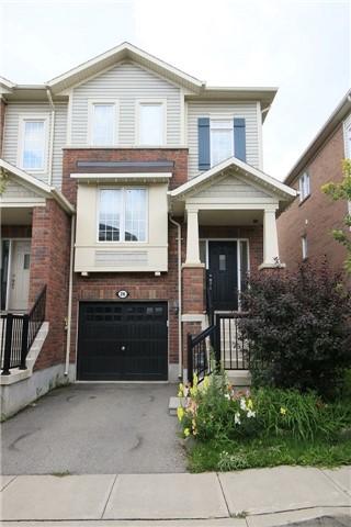 Townhouse at 26 Hepworth Cres, Hamilton, Ontario. Image 12
