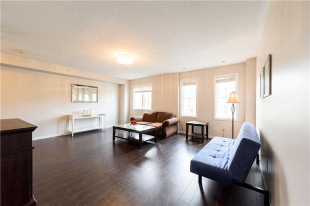 Condo Townhouse at 7 Southside Pl, Unit 24, Hamilton, Ontario. Image 3